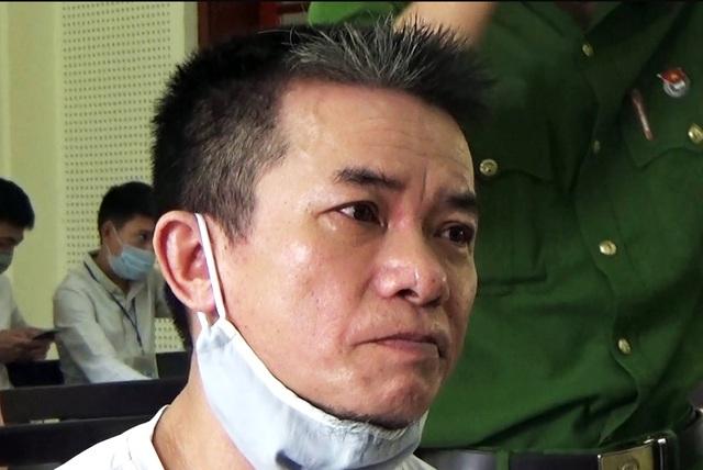 Người đàn ông muốn chết tiết lộ điều hối tiếc khi bị tuyên tử hình - 3