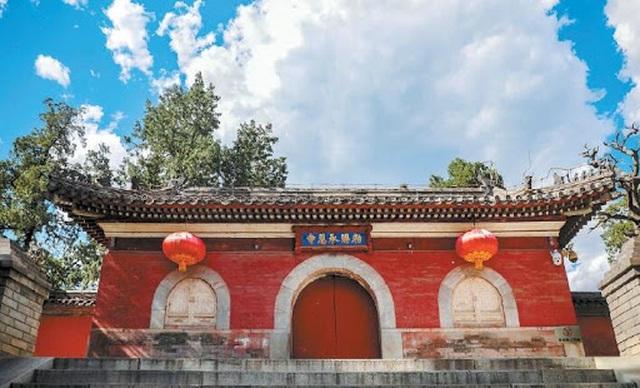 Ngôi chùa bí ẩn nhất thế giới: Suốt 500 năm chưa từng mở cửa đón khách - 1