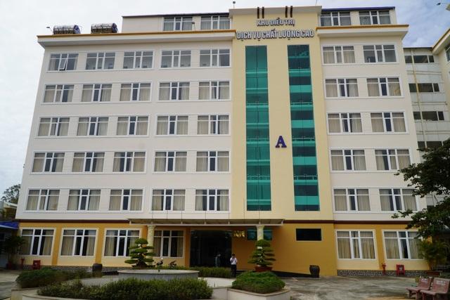 Giải thể Bệnh viện Dã chiến điều trị Covid -19 tại Gia Lai - 1