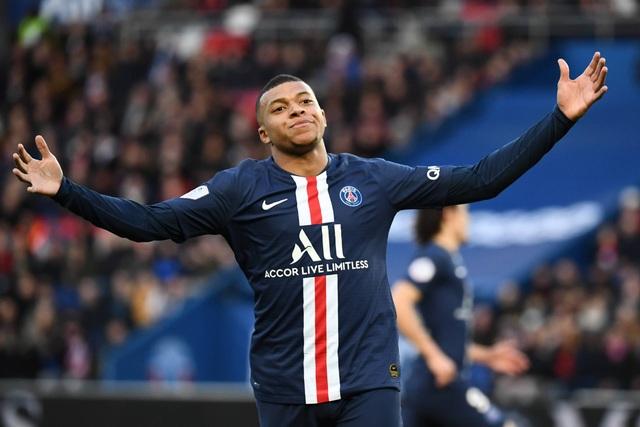 Lượt đi tứ kết UEFA Champions League: Siêu nhân thế hệ mới - 3