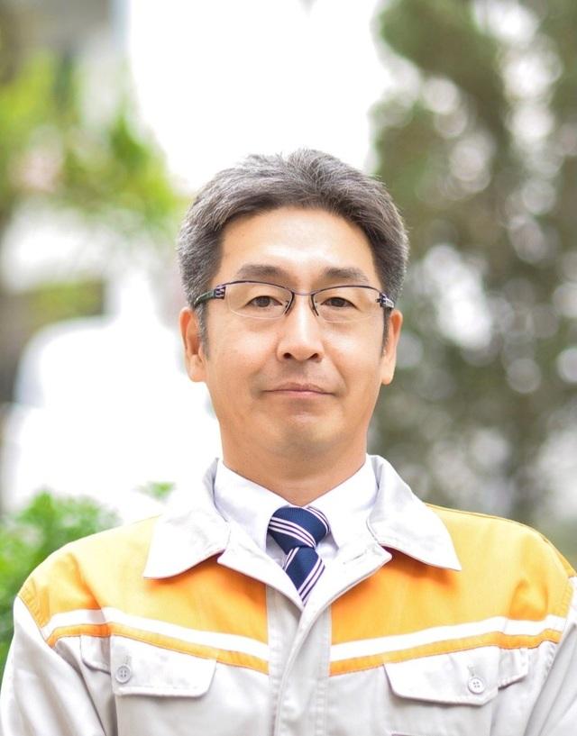 Katsuaki Uchidate được bổ nhiệm là Tổng Giám đốc Thương mại của LWT Việt Nam - 2