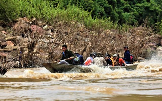 Khám phá vẻ đẹp hoang sơ ở mảnh đất có đường biên giới dài nhất xứ Nghệ - 2