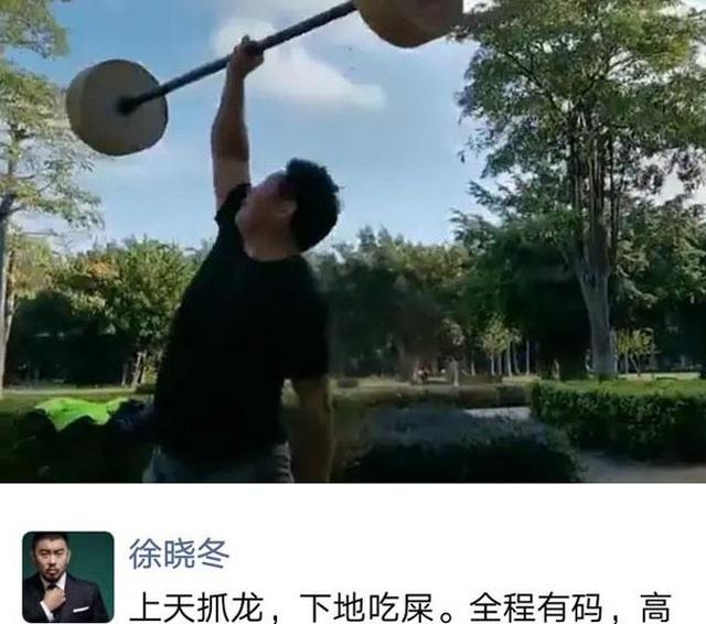 Võ Trung Quốc sôi sục: Đệ Nhất Thiếu Lâm đại chiến Vua Thái Cực Quyền - 2