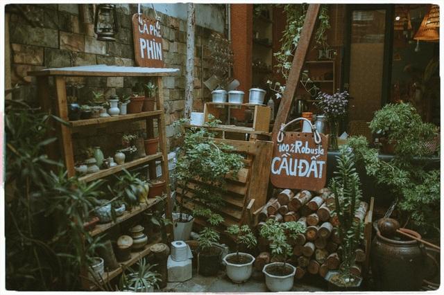 Quán cà phê chữa lành tâm hồn ở Đà Nẵng, khách trả tiền theo sự hài lòng - 2