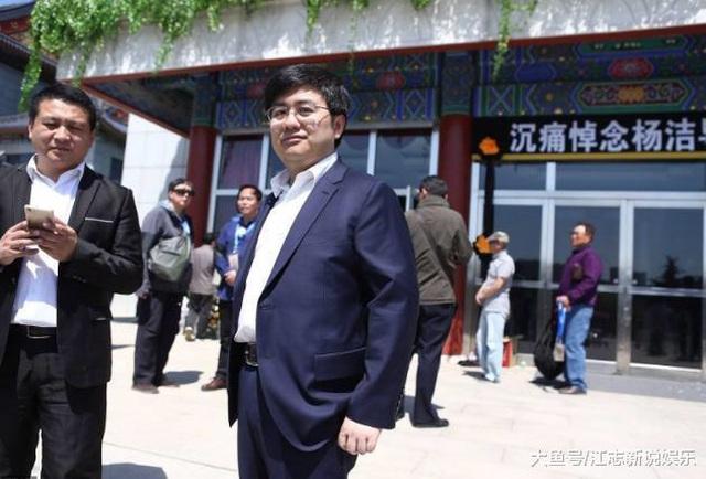 Hồng Hài Nhi sau 35 năm đã phát tướng và trở thành đại gia công nghệ - 3