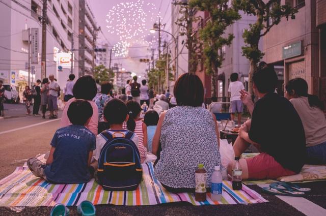 Sumidagawa - Lễ hội pháo hoa cổ nhất xứ Phù Tang - 7