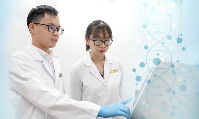 Tử vi sinh học: Giải mã gen phòng bệnh sớm, bảo vệ sức khỏe - 1