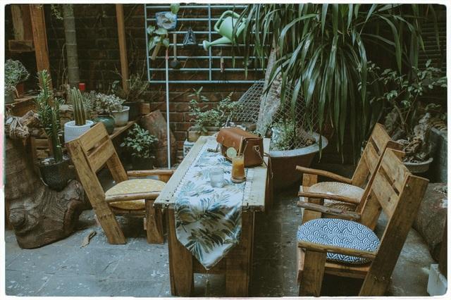 Quán cà phê chữa lành tâm hồn ở Đà Nẵng, khách trả tiền theo sự hài lòng - 3