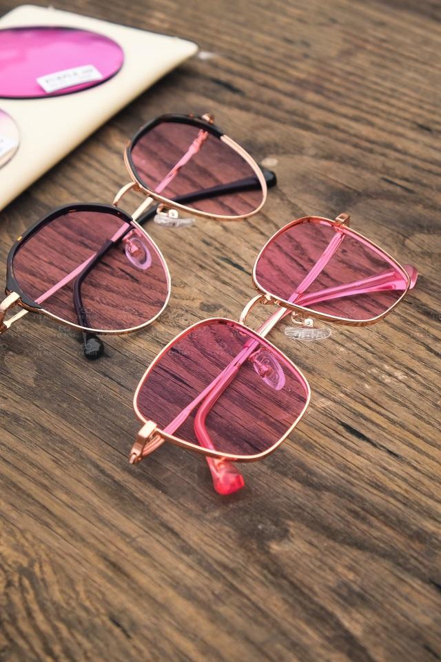 Kính mắt Eye Plus - Chia sẻ những điều cần biết để chọn kính râm chuẩn - 4