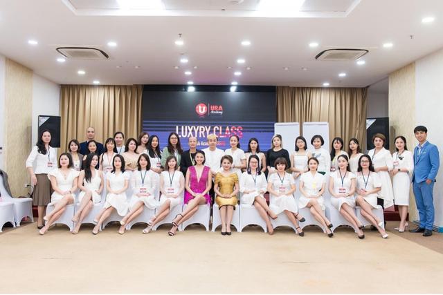Học viện Ura Academy: Học viện nghi thức thay đổi để tiếp cận thành công nhanh hơn - 1