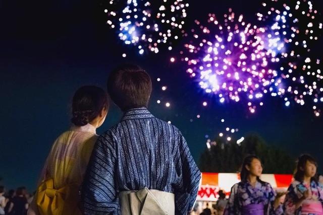 Sumidagawa - Lễ hội pháo hoa cổ nhất xứ Phù Tang - 3