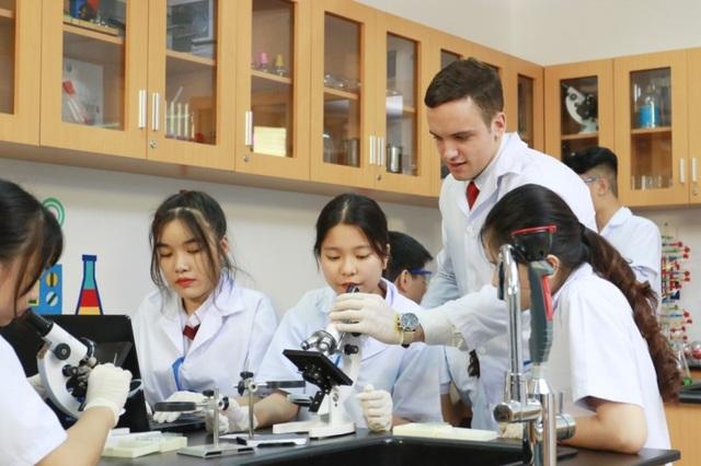 Ngôi trường quốc tế tiếp tục đạt nhiều giải học sinh giỏi ấn tượng - 2