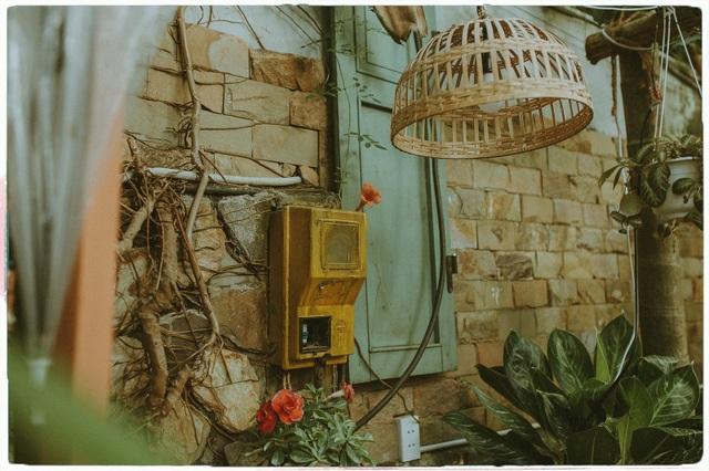 Quán cà phê chữa lành tâm hồn ở Đà Nẵng, khách trả tiền theo sự hài lòng - 5