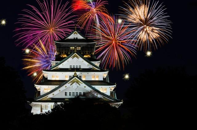 Sumidagawa - Lễ hội pháo hoa cổ nhất xứ Phù Tang - 4