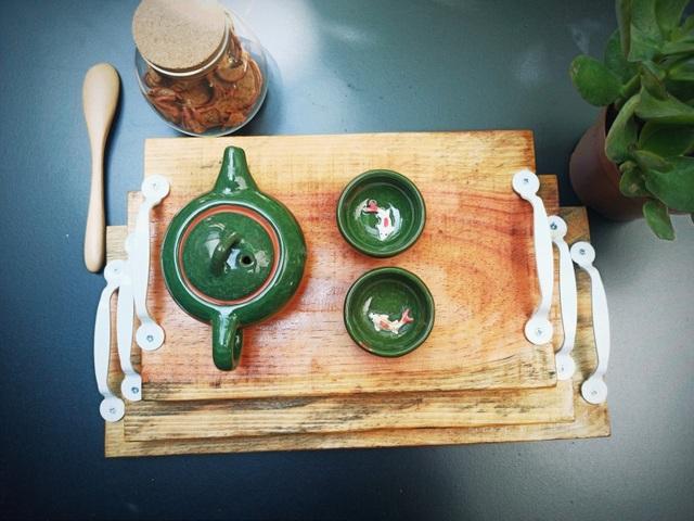 Quán cà phê chữa lành tâm hồn ở Đà Nẵng, khách trả tiền theo sự hài lòng - 8