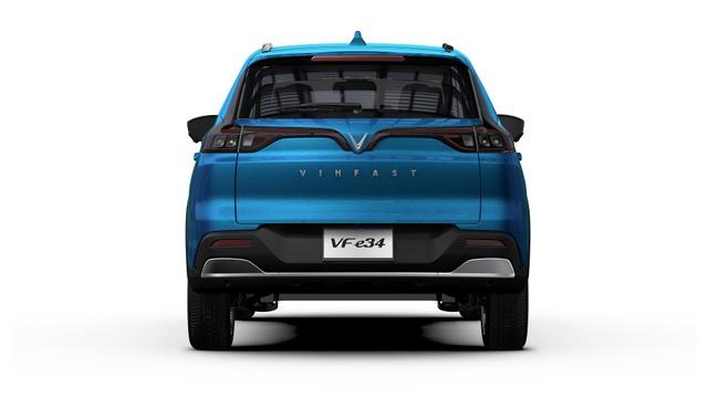 VinFast VF e34 - cuộc cách mạng trên thị trường ô tô Việt Nam - 3