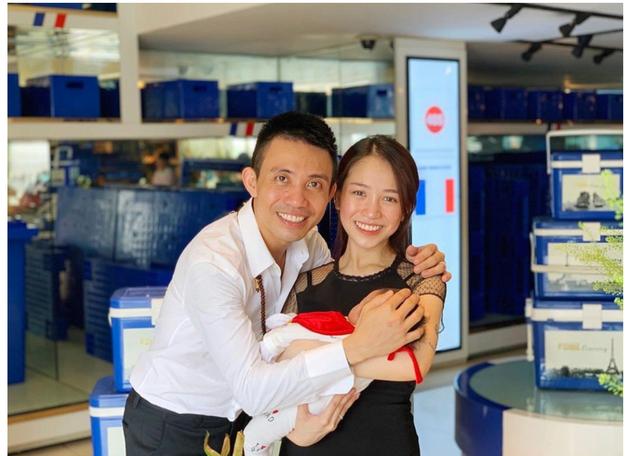 Ái nữ đại gia Minh Nhựa bất ngờ vạch mặt ông xã Tâm Nguyễn - 5
