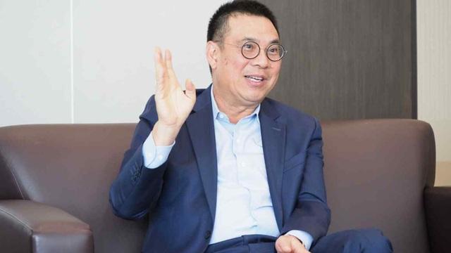 Ông lớn Thái Lan coi Việt Nam là ưu tiên hàng đầu trong những năm tới - 1