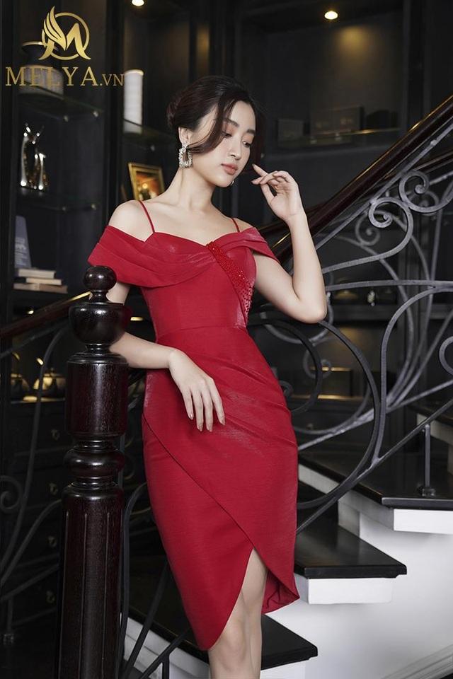 Melya mang đến thành công cho người phụ nữ qua trang phục - 1