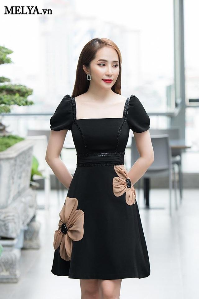 Melya mang đến thành công cho người phụ nữ qua trang phục - 3