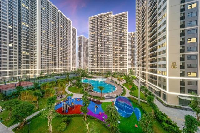 Trả trước 20% nhận nhà ở ngay - chính sách hấp dẫn khiến nhà đầu tư rót tiền vào Vinhomes Smart City - 1