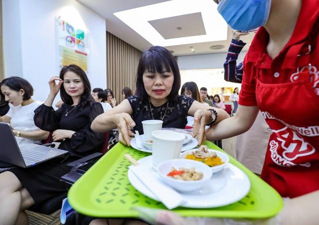 Viện trưởng Viện dinh dưỡng Quốc gia: Cân bằng dinh dưỡng là vấn đề cấp bách - 2