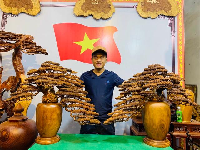 Đồ Gỗ Sắc Thùy - Thương hiệu đồ gỗ Việt kỳ vọng vươn ra biển lớn - 5