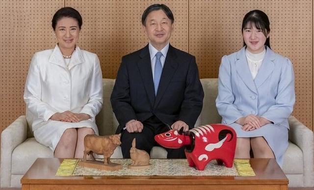 Thiếu người thừa kế, Nhật Bản bàn phương án cho phép phụ nữ nối ngôi - 1