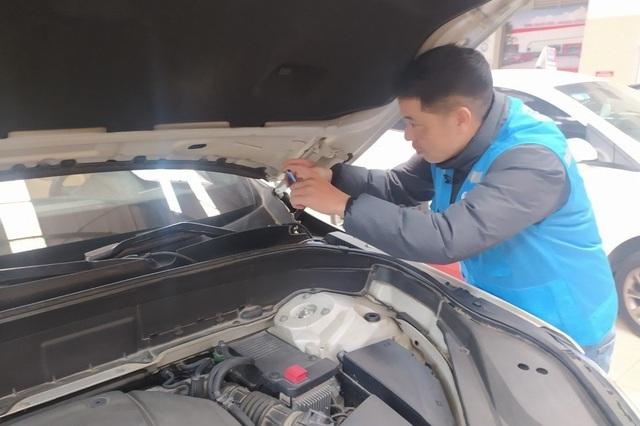 Giám định viên bảo hiểm ô tô: Nghề của người đi giữa những lằn ranh - 1