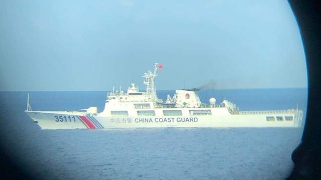 4 điểm đáng lo ngại từ Luật Hải cảnh mới của Trung Quốc - 1