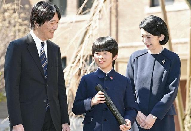 Thiếu người thừa kế, Nhật Bản bàn phương án cho phép phụ nữ nối ngôi - 2