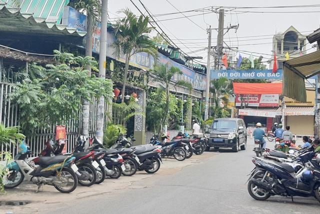 Nam thanh niên bị đánh tử vong trên đường ở Sài Gòn - 1