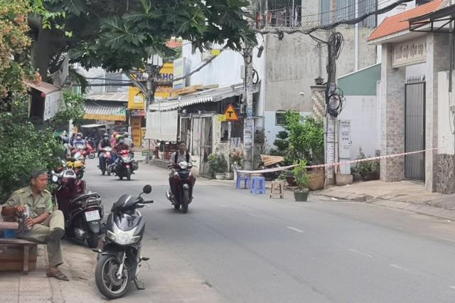 Nam thanh niên bị đánh tử vong trên đường ở Sài Gòn - 2