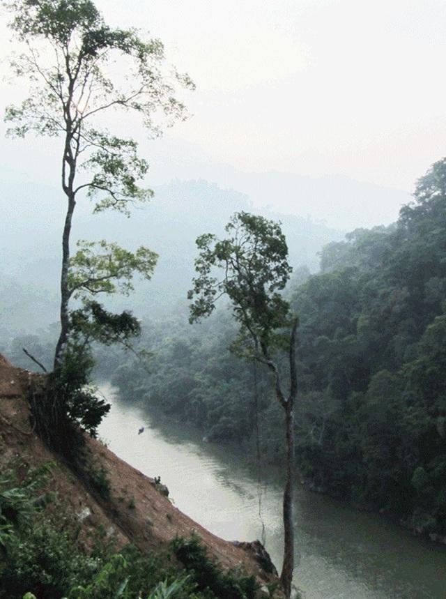 Khám phá vẻ đẹp hoang sơ ở mảnh đất có đường biên giới dài nhất xứ Nghệ - 4