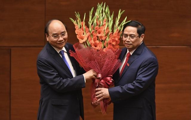Tân Thủ tướng: Phát triển kinh tế số trên nền tảng khoa học và công nghệ - 4