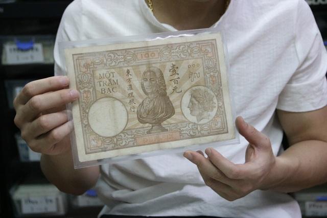 Kỷ lục gia 9x sở hữu bộ sưu tập tiền đồ sộ nhất Việt Nam - 11