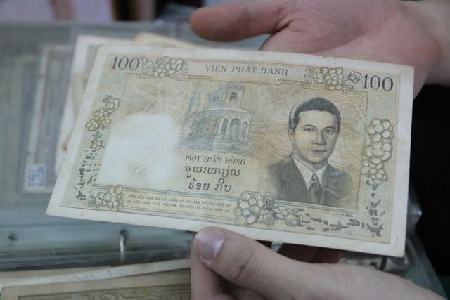 Kỷ lục gia 9x sở hữu bộ sưu tập tiền đồ sộ nhất Việt Nam - 9