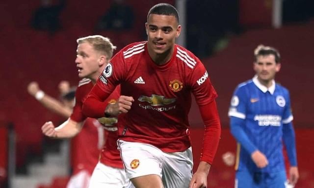 Man Utd bất ngờ đón cú sốc sau trận thắng Brighton - 2