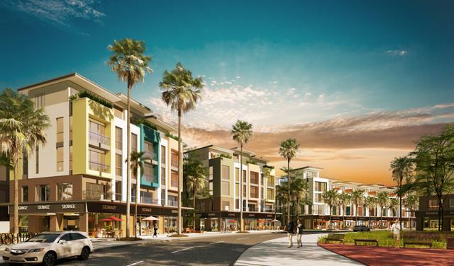 Meyhomes Capital Phú Quốc chính thức ra mắt Khu Olive - 2