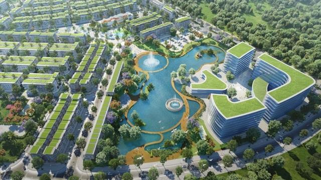 Meyhomes Capital Phú Quốc chính thức ra mắt Khu Olive - 3