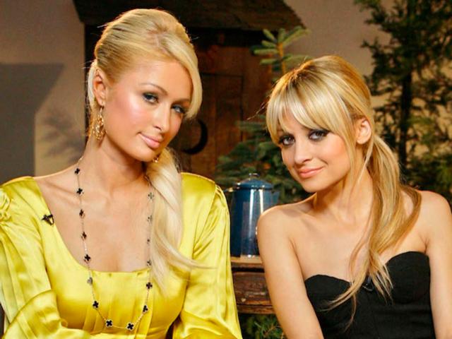 Hội bạn thân vừa giàu vừa đẹp của Paris Hilton