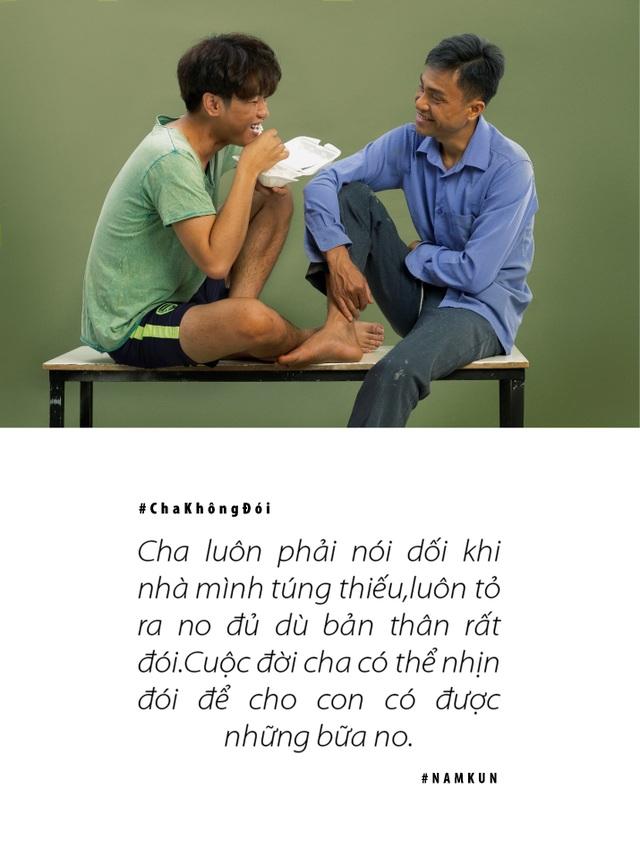 Hot Tiktoker Nguyễn Nam bóc trần những lời nói dối ngọt ngào - 4