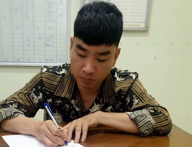 Hà Nội: Tiếp viên hàng không bị bắt vì buôn lậu lượng xì gà khủng - 1