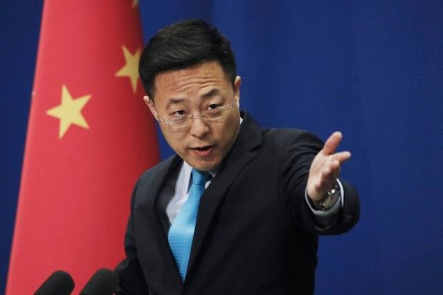 Đội quân ngoại giao chiến lang Trung Quốc tái xuất giữa vòng vây phương Tây - 1