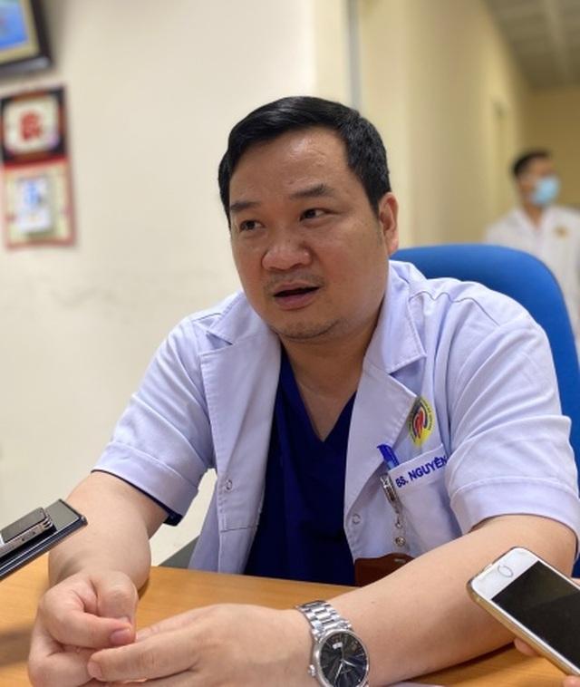 Bác sĩ giật mình vì cô gái mới 29 tuổi đã nhồi máu cơ tim - 1