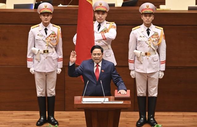 Truyền thông quốc tế chú ý tới ban lãnh đạo mới của Việt Nam - 2