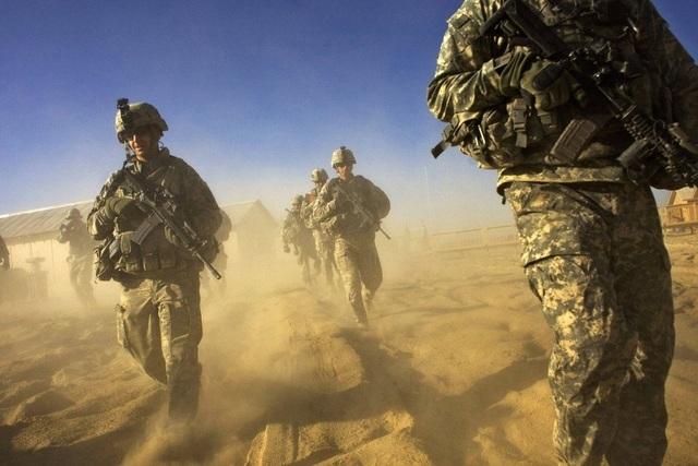 Trung Quốc có thể hưởng lợi khi Mỹ rút quân khỏi vũng lầy Afghanistan - 1