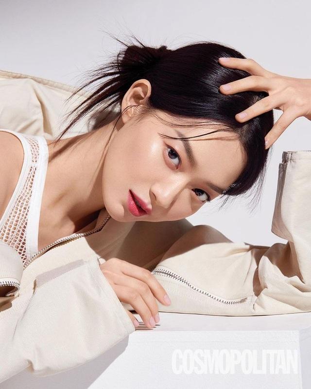 Cặp đôi chị - em Shin Min Ah và Kim Woo Bin rục rịch kết hôn - 12