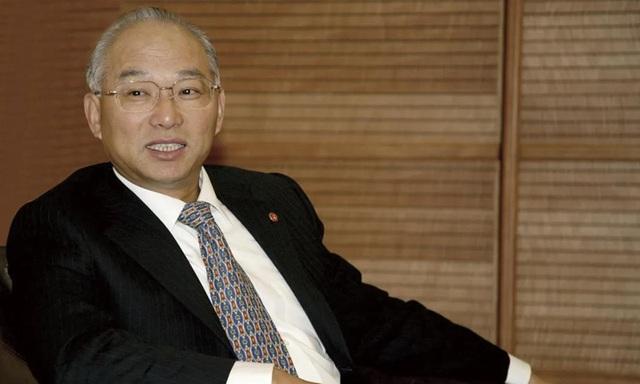 Cựu chủ tịch tập đoàn vũ khí lớn của Trung Quốc bị điều tra - 1