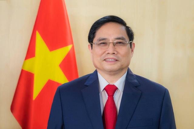 Ông Phạm Minh Chính nhậm chức Thủ tướng Chính phủ - 1